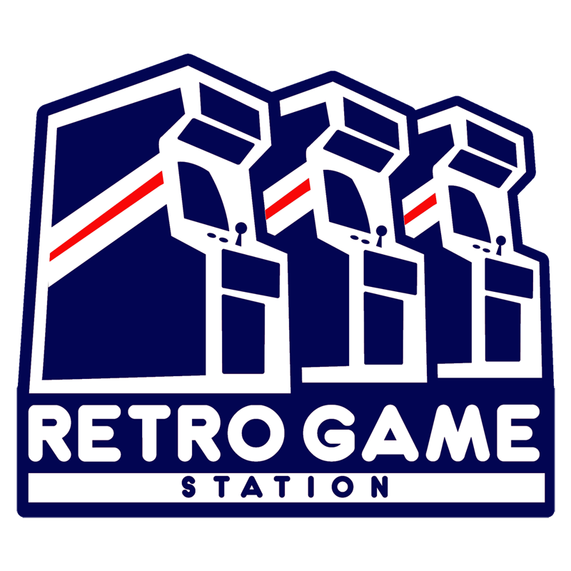 retrogamestation logo