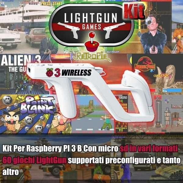 LightGun Kit