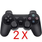 2x joystick wireless
