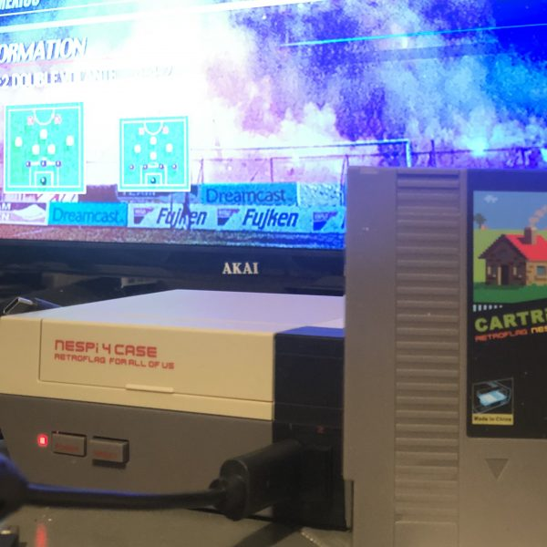 nespi4 retrogamestation