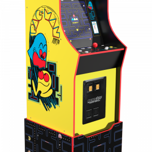 Cabinet arcade BANDAI NAMCO Entertainment Legacy Edition