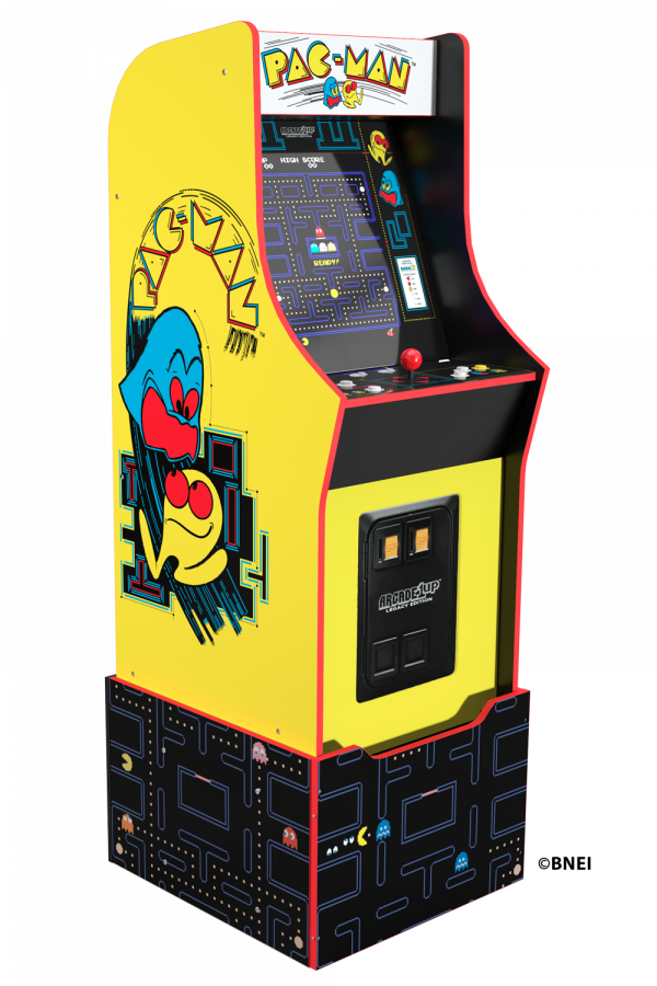 Cabinet arcade BANDAI NAMCO Entertainment Legacy Edition