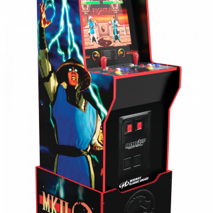 Mortal Kombat II Midway Legacy Edition Arcade Cabinet