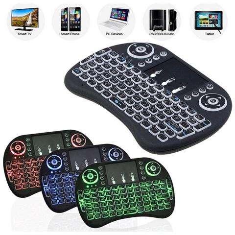 Minieyboard Wireless