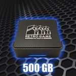 Nemesis lite 500 GB